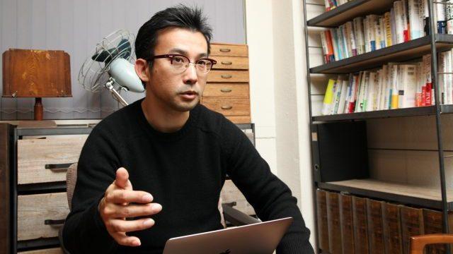 インタビュー画像_杉浦氏