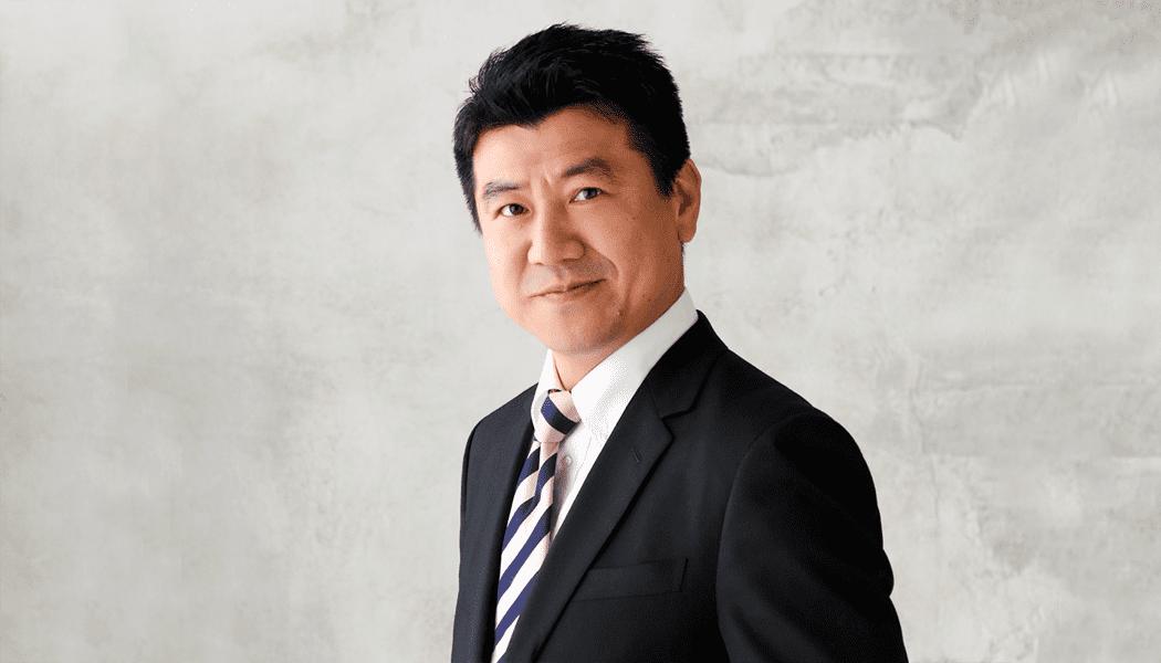 株式会社 HRディレクション・パートナーズ 代表取締役 平尾 英治
