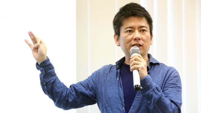 SoftBank源田さんセミナー2