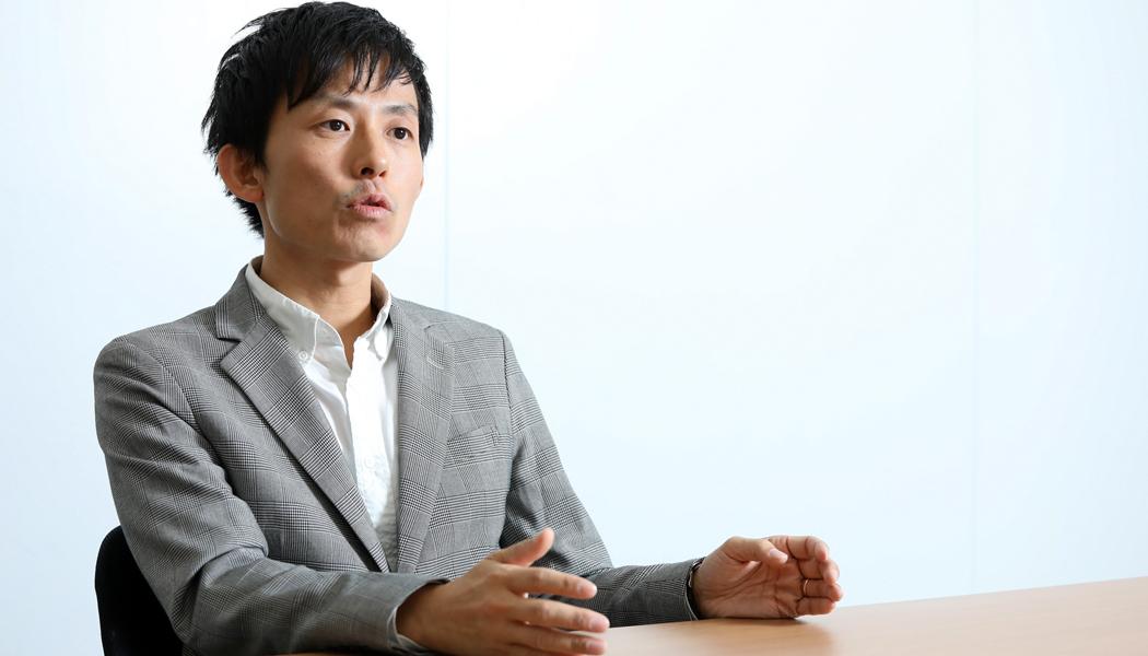 「東京で働く」を先導するために。有明オフィスを開設