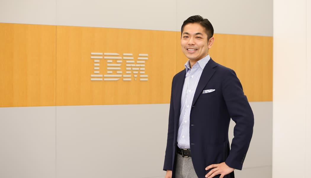 楽天、リンクトイン、IBM——杉本氏が「採用」を軸に歩んで来たキャリアとは