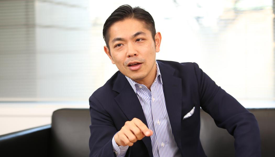 楽天でダイレクト・ソーシングに出会い、LinkedIn Japanの代表代行へ