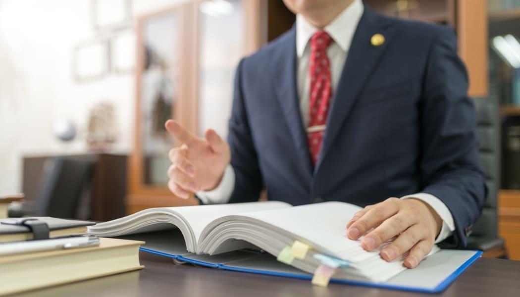 弁護士流、嘘を見抜く方法