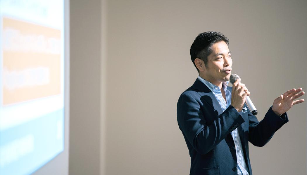 エージェント依存からの脱却がミッション。日本IBMでの改革