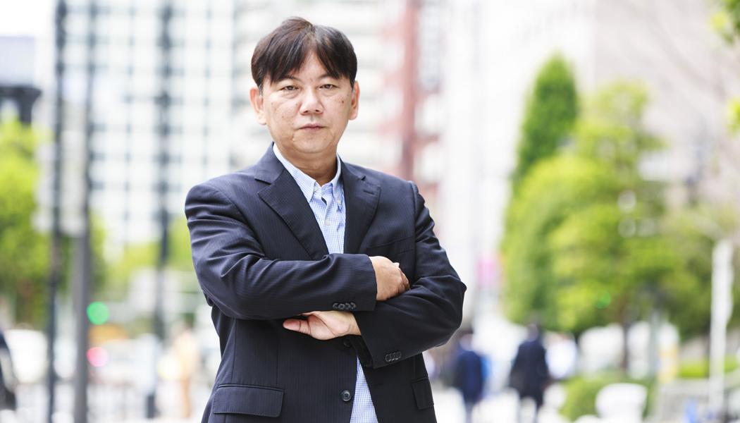 「年齢制限」で優秀人材を見逃していませんか?-元リクナビNEXT編集長 黒田氏
