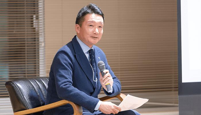 ダイレクト・ソーシング事例:株式会社モンテールバリュー 福田氏