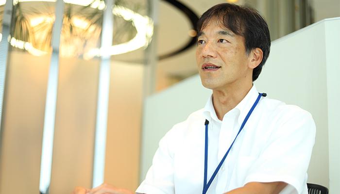 阪神淡路大震災の経験を経て、安否確認システムを誰もが使えるものに