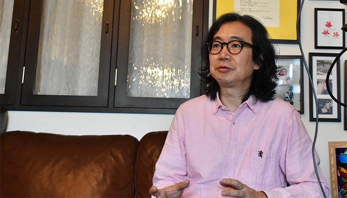 東日本大震災を機に社会課題と向き合う会社を目指す